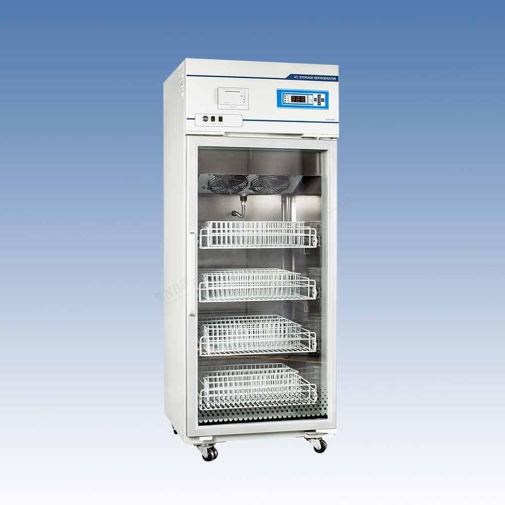268L +4℃ Blood Bank refrigerator