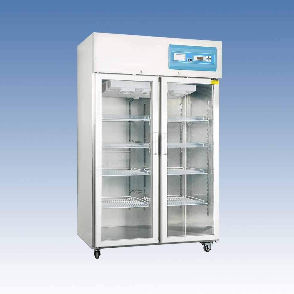 950L +4℃ Blood Bank refrigerator!