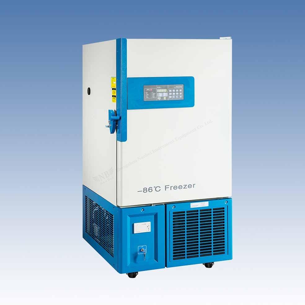 218L -65℃ Ultra low temperature freezer