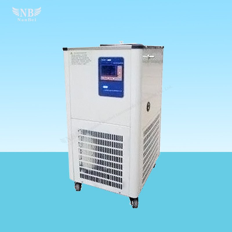 DLSB series Recirculating chiller