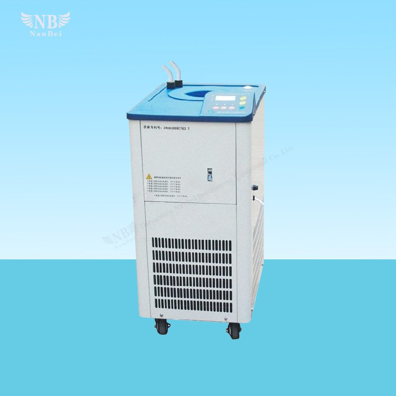 DLSB-5/20 low-temperature cooling liquid