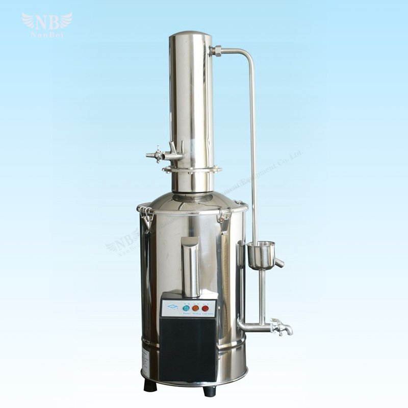 5/10/20L Electric stainless steel distilled water equipment