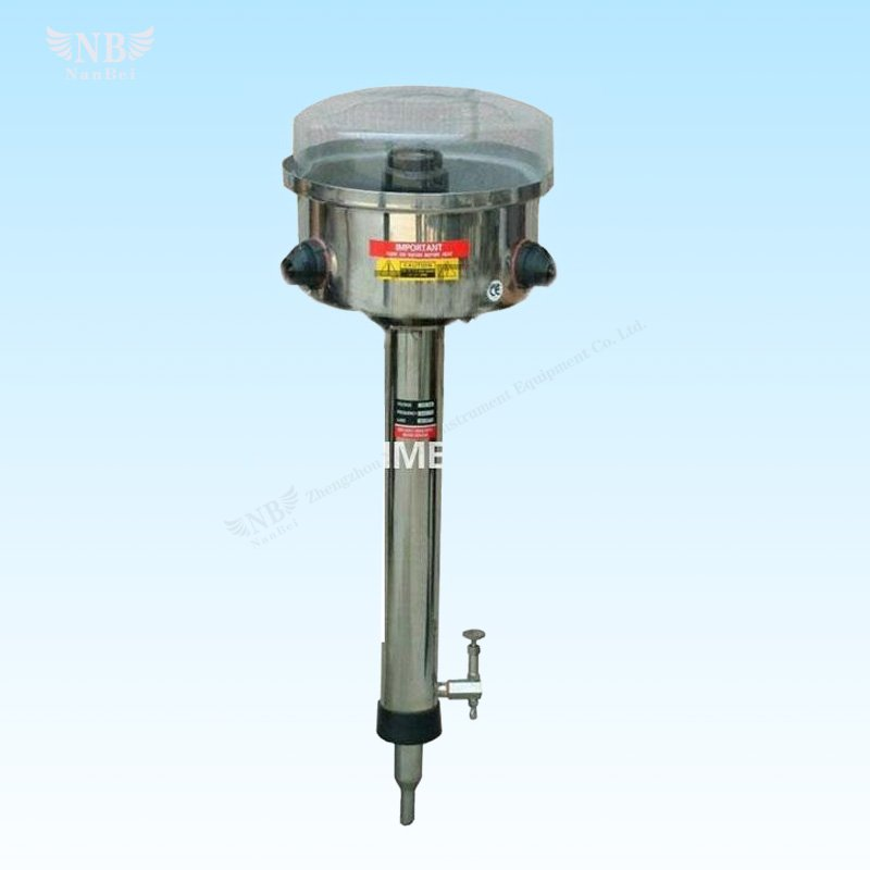 3.5~4.5 L/h Wall mounted water distillation electric
