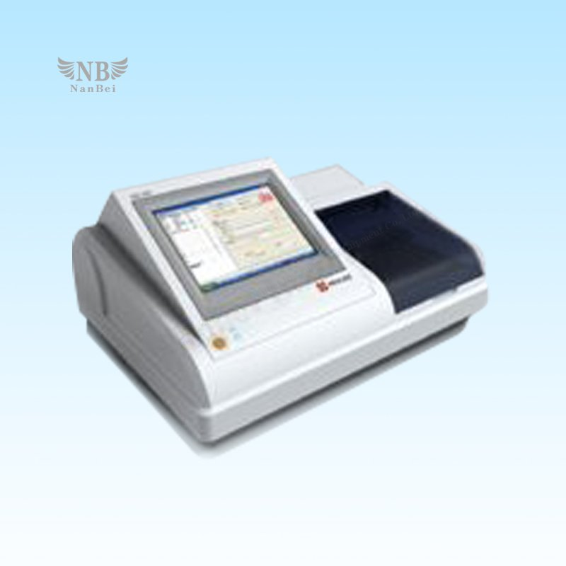 MB-580 Full-Automatic Micro-Plate Reader