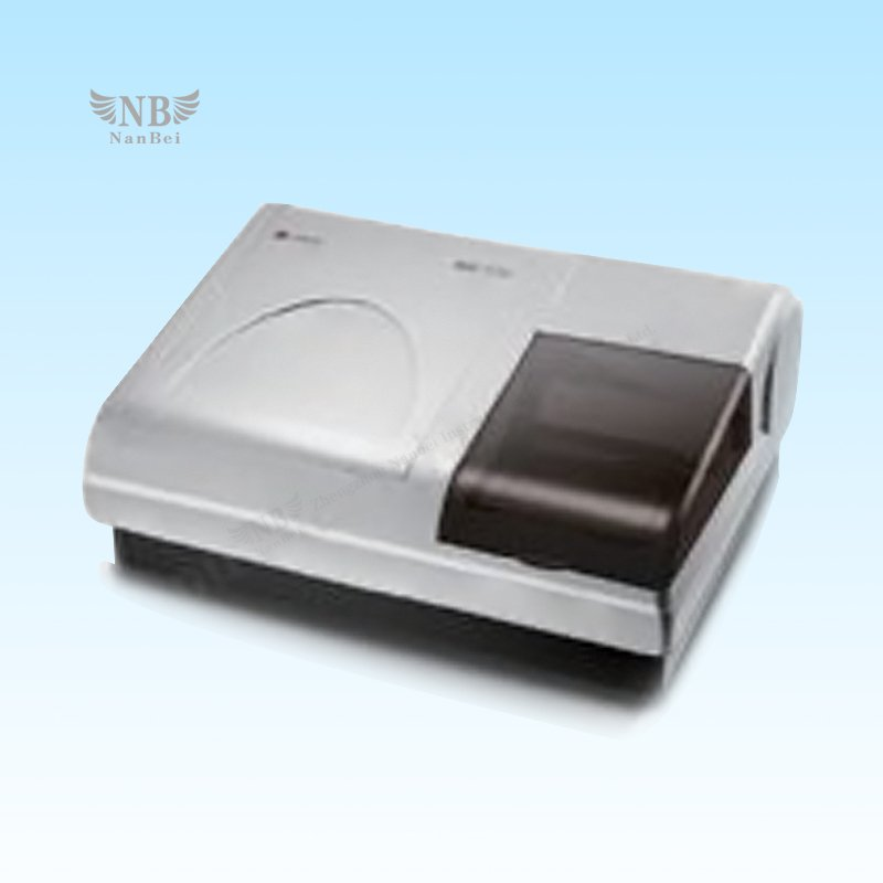 MB-530 Full-Automatic Micro-Plate Reader