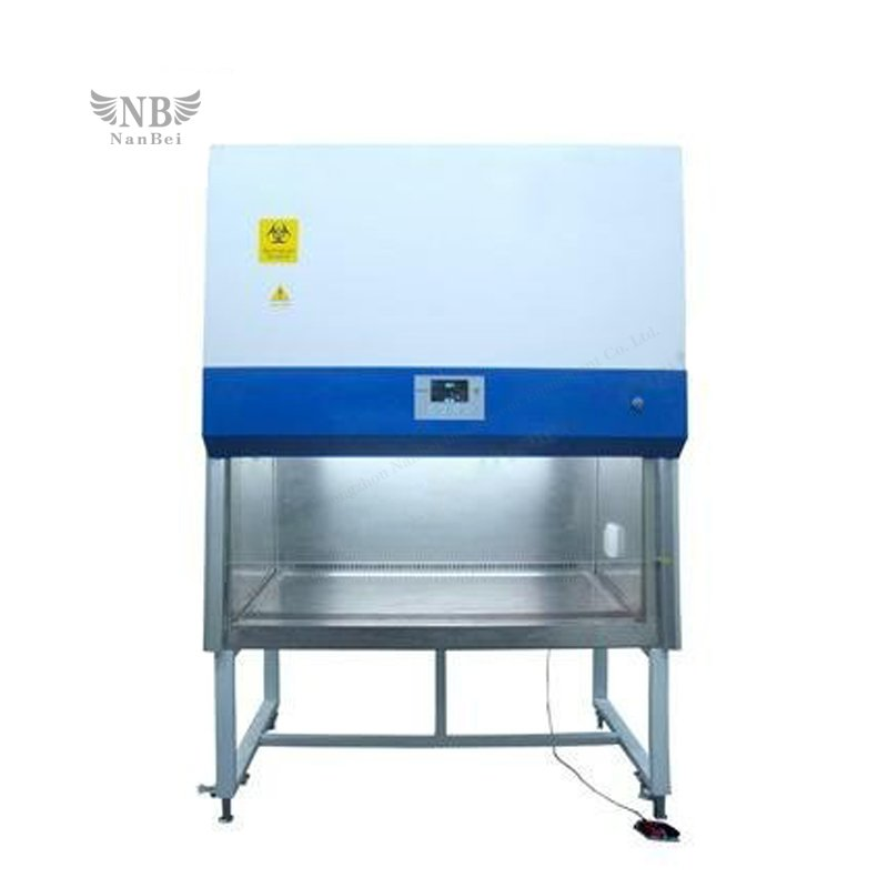 BSC-1500IIA2-X 30% Air exhaust double person Biological safety cabinet