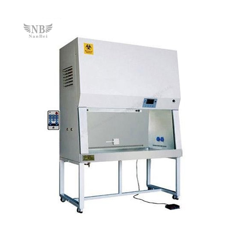 BSC-1100IIB2-X 100% Exhaust single person Biological safety cabinet