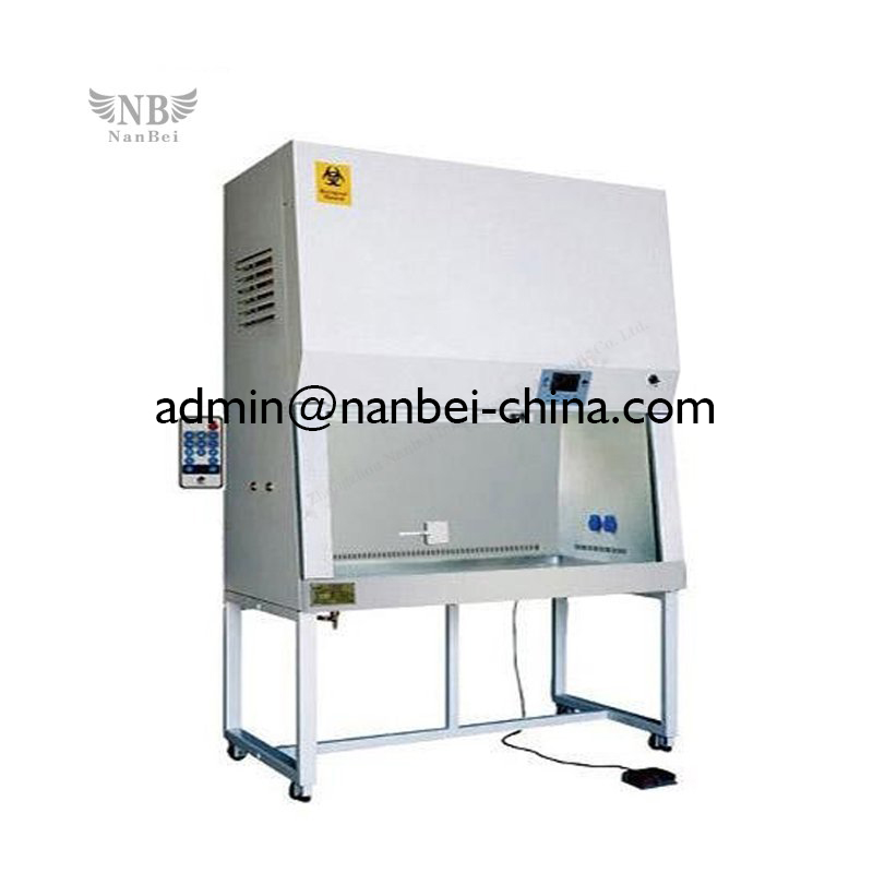 BSC-1100II A2-X 30% Air exhaust single person Biological safety cabinet