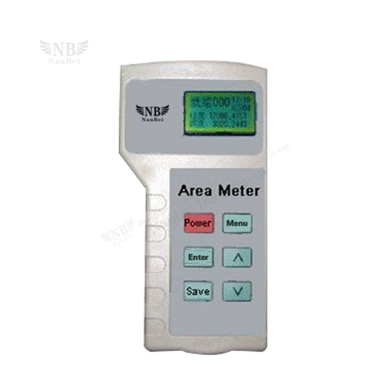 Leaf Area Meter Equipment : Leaf area meter ymj a