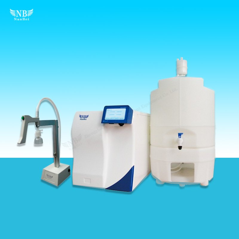 Lab MINI Pure & Ultrapure Water System
