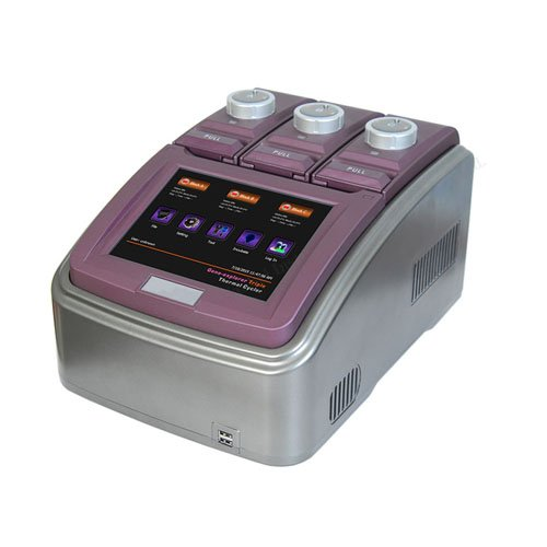 Gene-Explorer Triple Thermal Cycler PCR