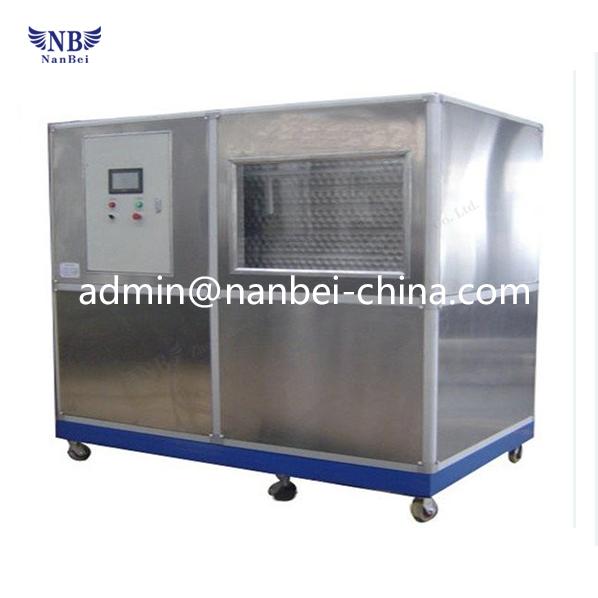 50t/24h Plate Ice Machine