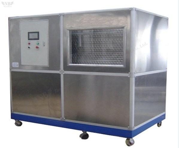 45t/24h Plate Ice Machine