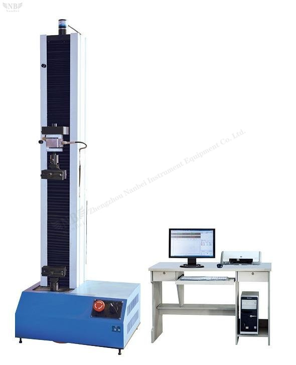 WDW Computer controlled Electronic Universal Testing Machine) (Standard form