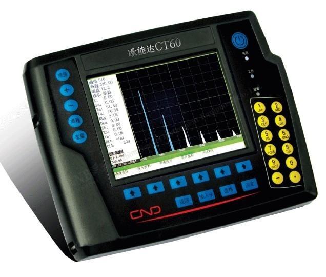OND-6110 digital  Uitrasonic flaw detector